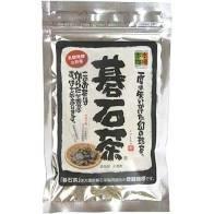 大豊の碁石茶 乳酸発酵の健康茶でおなかスッキリ.jpg
